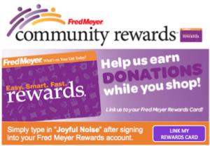 Fred-Meyer-Community-Rewards-program